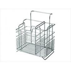 корзина для столовых приборов ALBA CWJ301 150*115*185мм