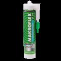 герметик Макросил SX101 санитарный белый